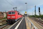 111 221 mit S 39171 nach Hartmannshof passiert N-Rothenburgerstraße