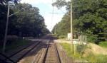 Bahnübergang der ehemaligen St. 2412 bei Petersaurach, 11.8.2013