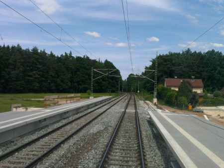 Petersaurach Nord, 25.5.2014