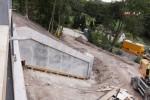 26.09.14: Stützmauer südost