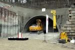Tunnelanschlag 18.02.15: Alles ist vorbereitet