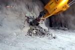 Tunnelanschlag 18.02.15: Der Anschlag