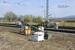 Baiersdorf 28.03.15: Neue Signale N 501 und P 502