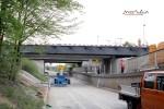 Bubenreuth 24.04.15: Hilfsbrücke