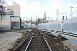 Erl. Gbf 03.04.15: Ehemalige Weiche 31 zum PA Heizkraftwerk (ESTW)