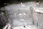 Burgbergtunnel 17.05.15: Breaking Berch - Wir kommen durch! Der Durchstich naht ...