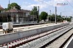 Bruck 21.05.15: Arbeiten am neuen Mittelbahnsteig
