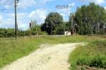 Baiersdorf 28.06.15: ehemaliger BÜ km  30,2: hier war man damals nicht so gründlich ...