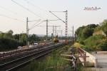 Bubenreuth 17.07.15: Blick von Bubenreuther Weg in Richtung Norden