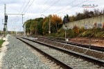 Bubenreuth 23.10.15: Blick vom Bubenreuther Weg in Richtung Norden