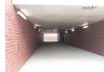 Bruck 29.04.16: Unterführung unter den Gleisen und dem Bahnsteig