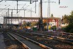 Forchheim 29.09.16: Blick auf die Brücken von Süden her
